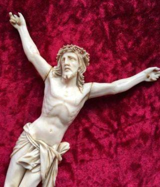 Arte Religioso Cristo Crucifijo