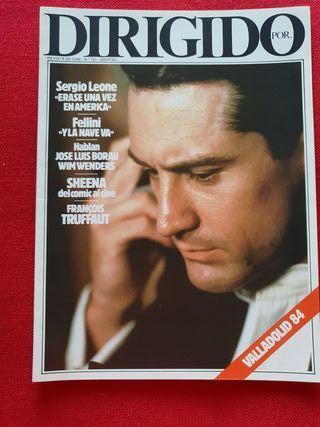 Revista Dirigido por n°121