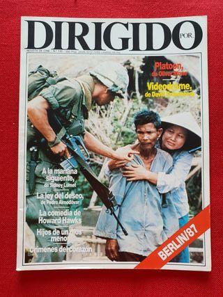 Revista Dirigido por n° 145