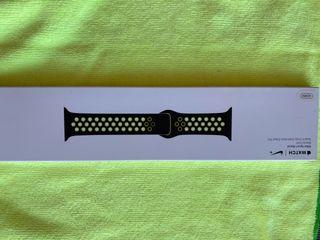 Correa silicona Apple Watch