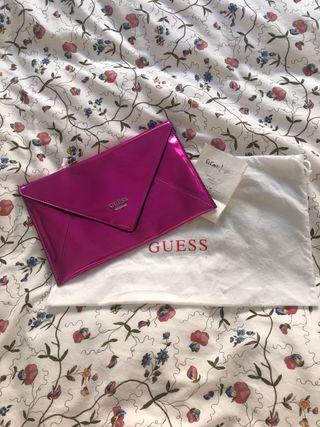 Bolso de mano Guess