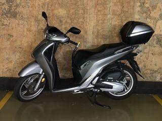 Moto Honda SH125