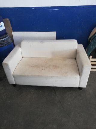 sillón sofá