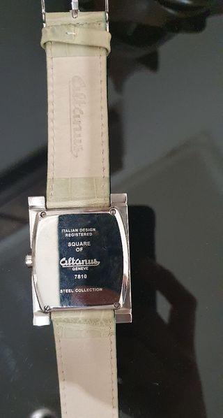 Reloj Altanus Geneve 7810