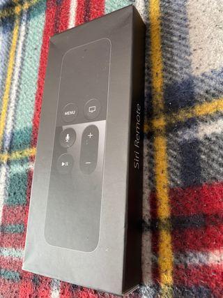Mando Apple TV 4th y 5th generación