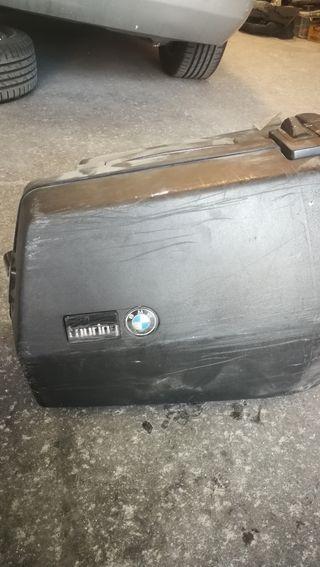 sw vende maleta bmw k75