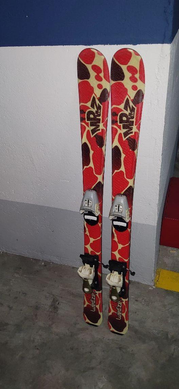 esquís 104