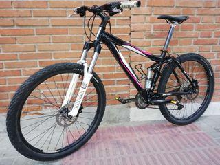 Bicicleta TREK FUEL EX 5, 26 Pulgadas, Talla: M