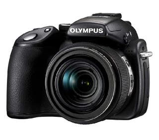 Cámara Olympus SP-570UZ