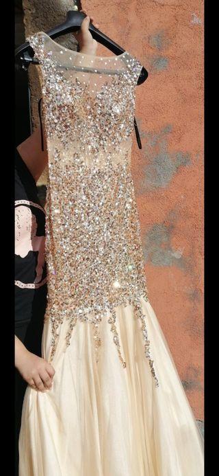 vestido Precioso!!!!