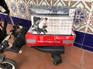 Asiento extraible bugaboo