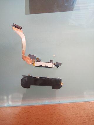 iphone 4 piezas