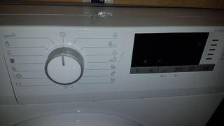 lavadora A+ Beko