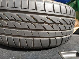 205/55/16 91W o cambio por rueda galleta
