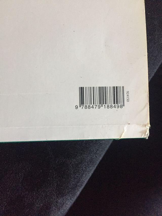 libro de Física i Química 4ESO volum 1