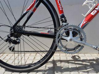 bicicleta OKLAN ASTRA