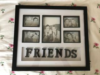 Marcos Múltiples FRIENDS