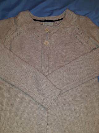 chaqueta talla 16