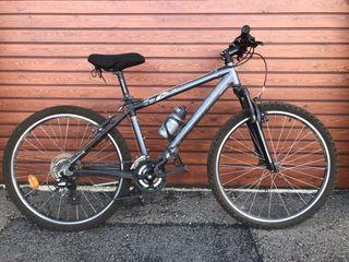 Bicicleta Rochrider