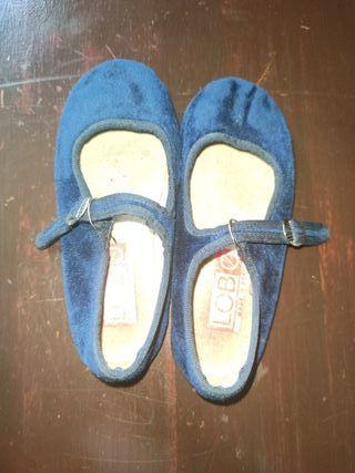 zapatos niña. talla 30