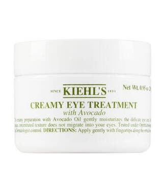 Avocado eye cream contorno aguacate kiehls