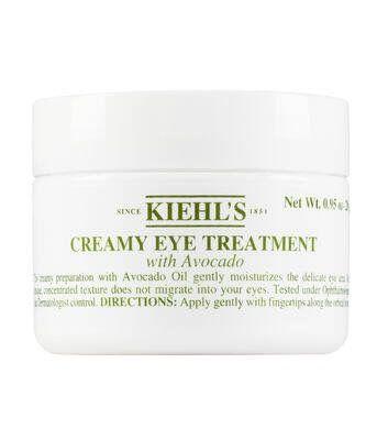 Avocado eye cream contorno aguacate kiehls