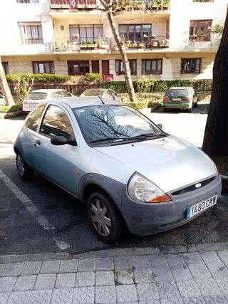Ford Ka 2003