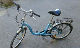 bici amat urban