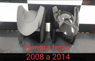 GUARDABARROS YAMAHA TMAX 2008 A 2014