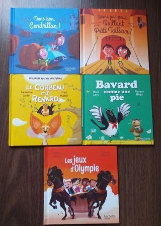 libros en Francés