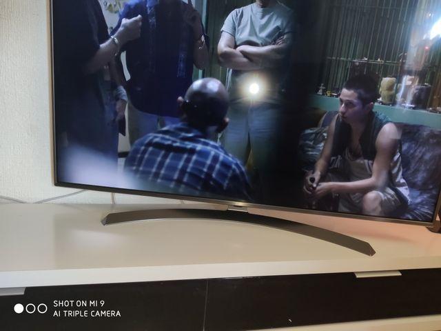 TV. LG. SMART.INTELIGENTE. 4K.ULTRA HD.