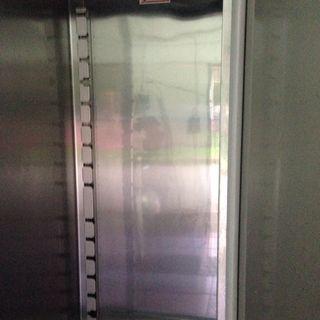 Armario frigorífico profesional reestreno