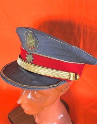 Gorra Policia Armada antigua