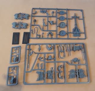 warhammer carro orco