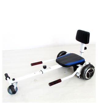 Asiento hoverboard