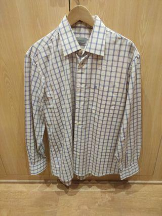 Camisa de Pertegaz. Talla XL.SIN ESTRENAR.