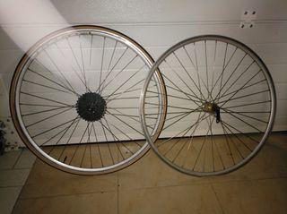 llantas bici