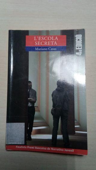 Escola secreta