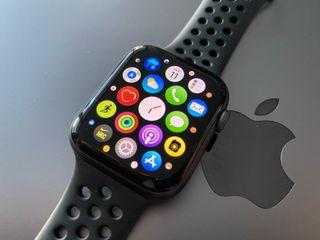 Apple Watch series 4 Nike+ 44mm GPS