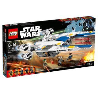 LEGO 75155 Rebel U-Wing Fighter NUEVO LEGOGALAXY