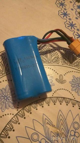baterías lipo 4s y 2s