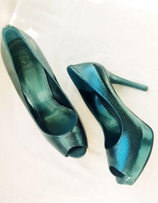 zapatos guess nuevos t 40