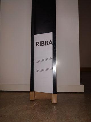 Estante para cuadros RIBBA de Ikea