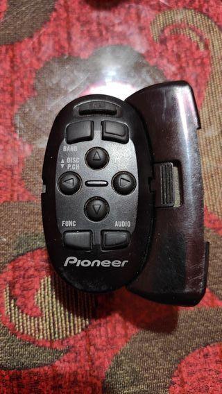 Mando para radio Pioneer coche