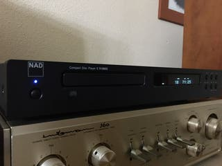 Reproductor cd Nad C515bee