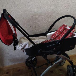 carro bebé Nurse