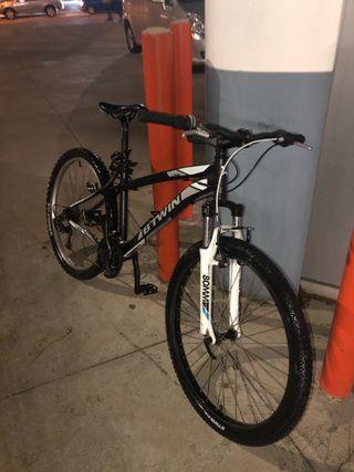 Bicicleta B Twin