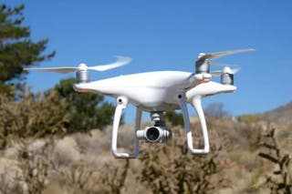Proyectos de Fotografía y videos Aéreos con Dron.