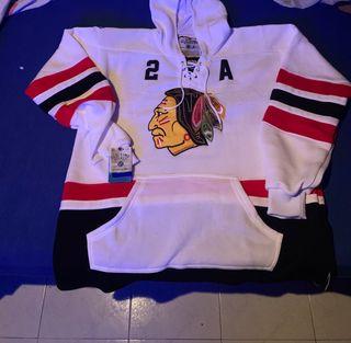 Sudadera NHL Chicago Blackhawks 3XL