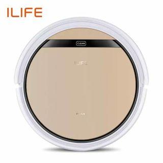 ILIFE V5s Pro Robot Aspirador Aspira y Friega